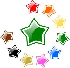 Farben für Websites