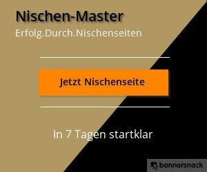 Nischen-Master